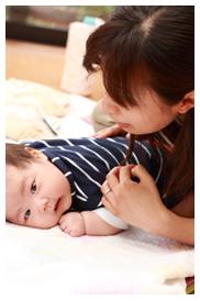 乳幼児LABO