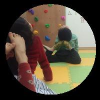 キッズアカデミー(3歳~7歳)